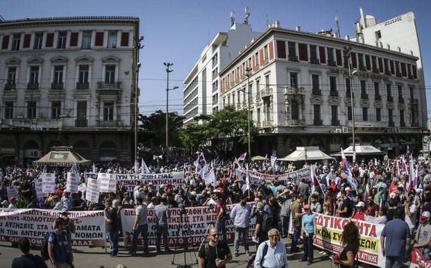 ΔΟΕ: Κινητοποιήσεις ενάντια στα σχέδια της κυβέρνησης για το σύστημα διορισμών