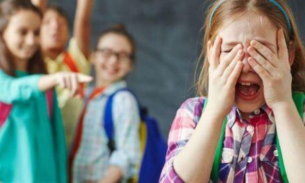 Σχολικός εκφοβισμός: ένα φαινόμενο που πρέπει να αντιμετωπιστεί