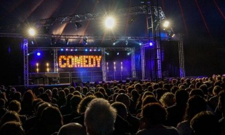 Θεσσαλονίκη: «Comedy Festival» στο Πολιτιστικό Κέντρο «Αλέξανδρος», 23 έως 26 Νοεμβρίου
