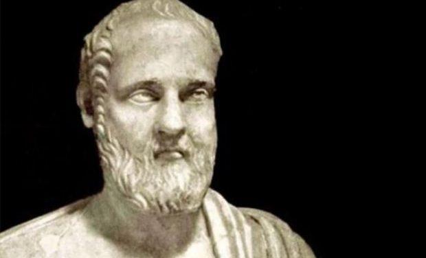 ΕΚΠΑ: Ομιλία του Αναπληρωτή Καθηγητή Β. Λεντάκη με θέμα «Διαβάζοντας τον Ισοκράτη»