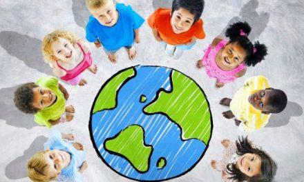 Παγκόσμια Ημέρα του Παιδιού η 11η Δεκεμβρίου