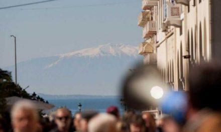 Θεσσαλλονίκη: Συλλαλητήριο ΕΛΜΕ – Ομοσπονδίας Γονέων για το ασφαλές άνοιγμα των σχολείων