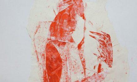 Ατομική έκθεση της ζωγράφου Μάτως Ιωαννίδουμε τίτλο: «η ψυχή και το σώμα» *