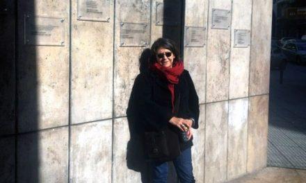 «Ο Τοίχος των Λογοτεχνών» της Κεντρικής Δημοτικής Βιβλιοθήκης Θεσσαλονίκης