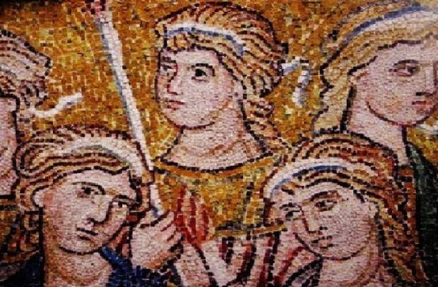 Παράδοξες σχέσεις και ερωτικά τρίγωνα στη Βυζαντινή αυλή