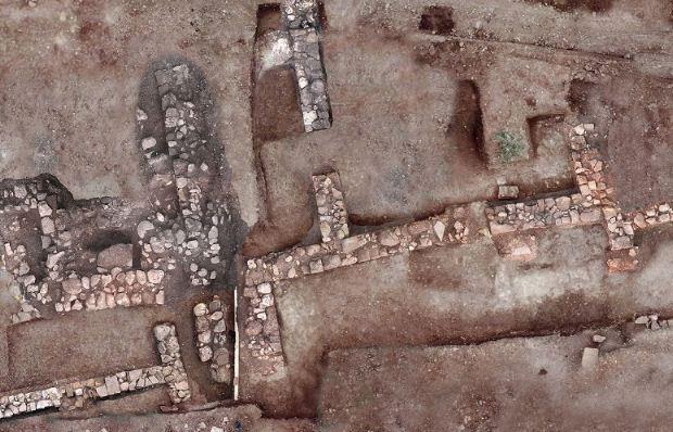 Συστηματική αρχαιολογική έρευνα στο Χιλιομόδι Κορινθίας
