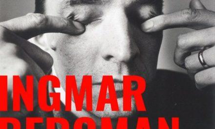 Εκδήλωση για τα 100 χρόνια από τη γέννηση του Ίνγκμαρ Μπέργκμαν | ΙΑΝΟΣ, 20.12