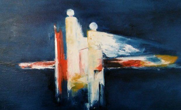 Εγκαινιάζεται την Πέμπτη 20.12 η ομαδική έκθεση ζωγραφικής «Bleu blanc rouge d' Art»