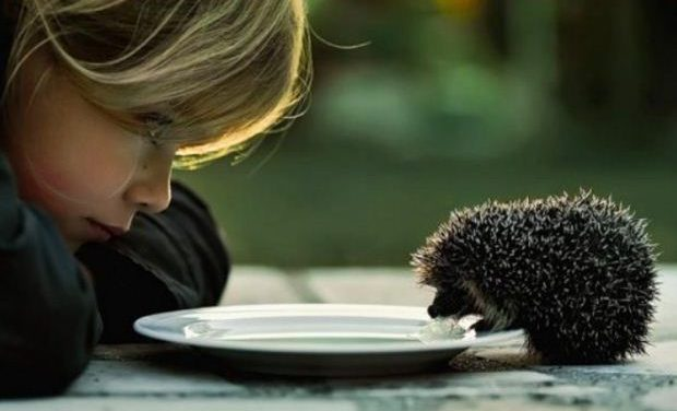 Πρώτα εσείς θα νιώσετε την ευχαρίστηση και την πληρότητα για τις καλές πράξεις που κάνετε