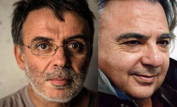 Συζήτηση «Περί Ωραίου»: Ο Κ. Καζαμιάκης συνομιλεί με τον ζωγράφο Γ. Ρόρρη για «Το φως στη ζωγραφική»