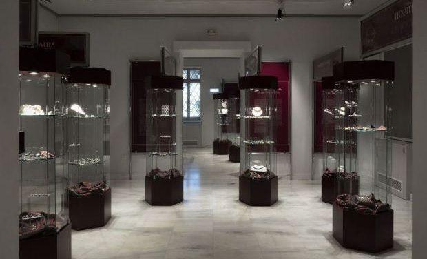 Μεσαιωνικοί Θησαυροί από το Αρχαιολογικό Μουσείο Βαρσοβίας στο Βυζαντινό & Χριστιανικό Μουσείο