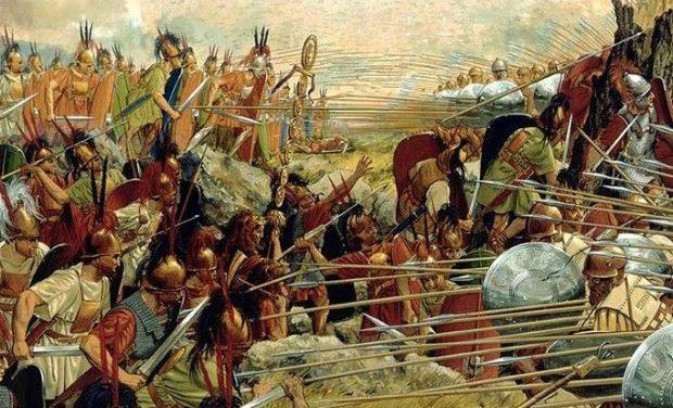 Οι Πόντιοι και οι Πέρσες, οι εξελληνισμένοι Πέρσες, οι Μιθριδάτες