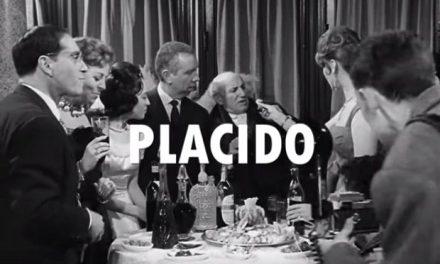 Προβολή της ταινίας «Placido» του Luis Garcia Berlanga | Δροσιά, 17.12