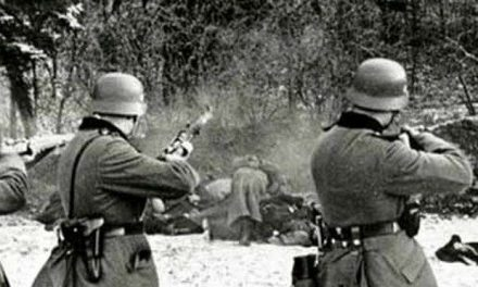 Επιχείρηση Καλάβρυτα – Η σφαγή των Καλαβρύτων, 13 Δεκεμβρίου 1943