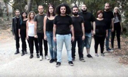 Νέα μουσική επένδυση κι αφήγηση στο ποίημα Çok Konuşma! (Σώπα) του Αζίζ Νεσίν