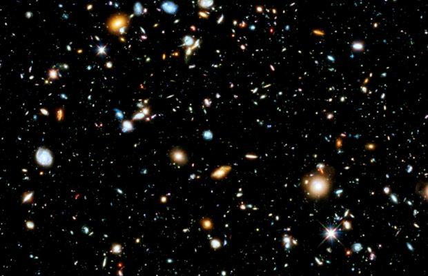 Ματιές στο σύμπαν από το διαστημικό τηλεσκόπιο Hubble