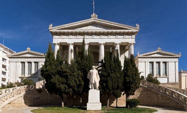 Η Εθνική Βιβλιοθήκη ανοικτή για όλους στο ΚΠΙΣΝ και στο Βαλλιάνειο