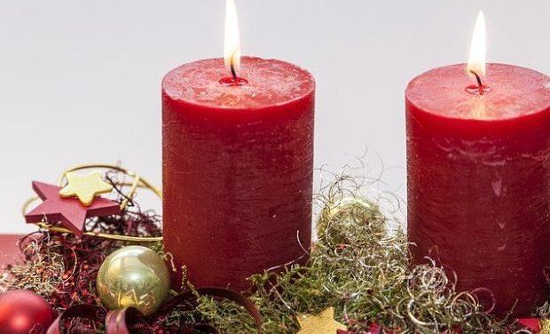 Θεσσαλονίκη – Χειροτεχνίας έργα: «Φτιάχνουμε Χριστουγεννιάτικα κεριά και σαπούνια» στην Κεντρική Δημοτική Βιβλιοθήκη