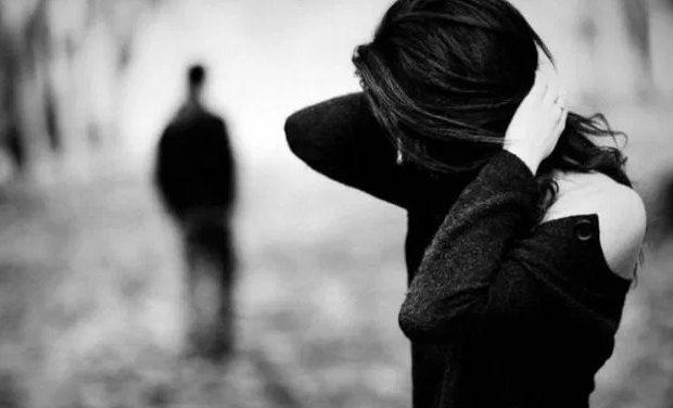 Σύντροφοι που ξέχασαν πως κάποτε παθιάστηκαν έντονα ο ένας για τον άλλον…