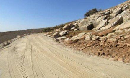 Τρία αρχαία λατομεία εντοπίστηκαν στη Νότια Εύβοια