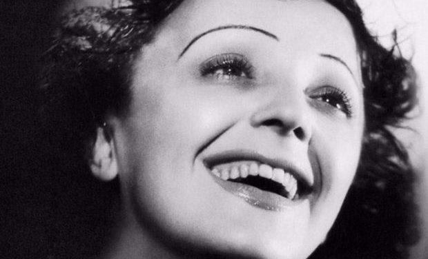 Ο μύθος της Edith Piaf ζωντανεύει στο Βασιλικό Θέατρο: «La vie en rose» / 4 Φεβρουαρίου, 21:00