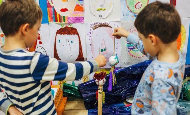 Εκπαιδευτικά προγράμματα Φεβρουαρίου 2019 στο Μουσείο Κυκλαδικής Τέχνης
