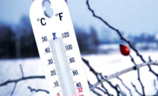 Έκτακτο Δελτίο ΕΜΥ: Επιδείνωση του καιρού με χιονοπτώσεις, παγετό, ισχυρές βροχές και καταιγίδες
