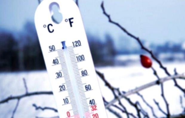 ΕΜΥ – Έκτακτο Δελτίο Επιδείνωσης Καιρού: Κακοκαιρία με πυκνές χιονοπτώσεις και σημαντική πτώση της θερμοκρασίας