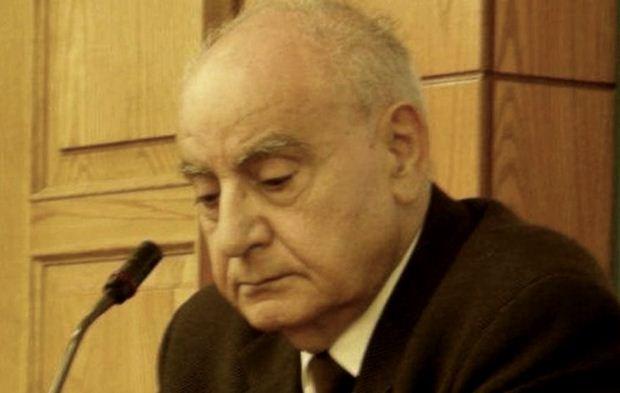 Ψήφισμα του ΔΣ της ΠΕΦ για τον θάνατο του Φάνη Ι. Κακριδή