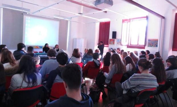 Μουσικό Σχολείο Άρτας: 4η συνάντηση Erasmus+ μαθητών και καθηγητών στη Nisa της Πορτογαλίας