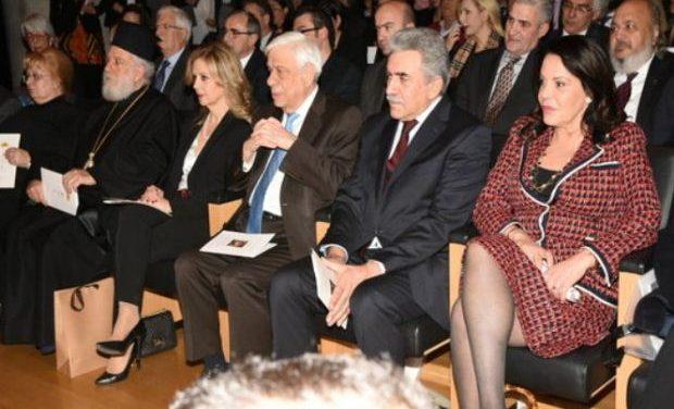 Χαιρετισμός Μ. Τζούφη στο Διεθνές Θερινό Πανεπιστήμιο