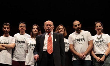 «Τους Ζυγούς Λύσατε» του Β. Παπαβασιλείου, Σάββατο 20 Απριλίου στη σκηνή της Φρυνίχου του Θεάτρου Τέχνης Καρόλου Κουν