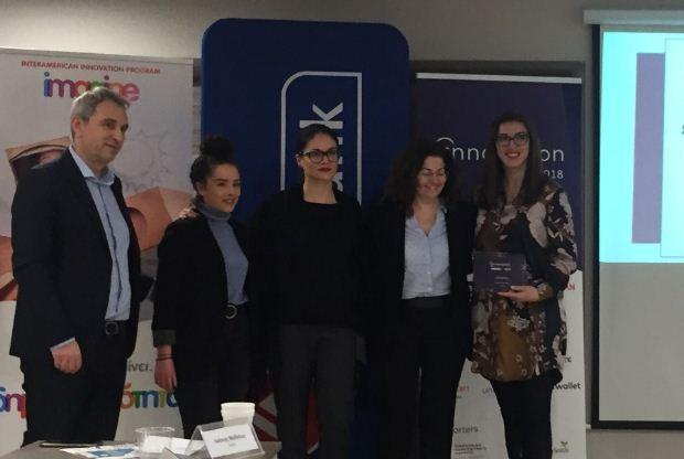 Σημαντικές διακρίσεις για τις ερευνητικές ομάδες του ΑΠΘ στον Πανεπιστημιακό Διαγωνισμό ENNOVATION 2018