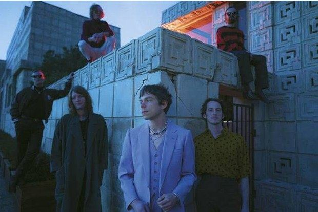 Cage The Elephant // New Single  – Ready To Let Go + Ανακοίνωση νέου δίσκου