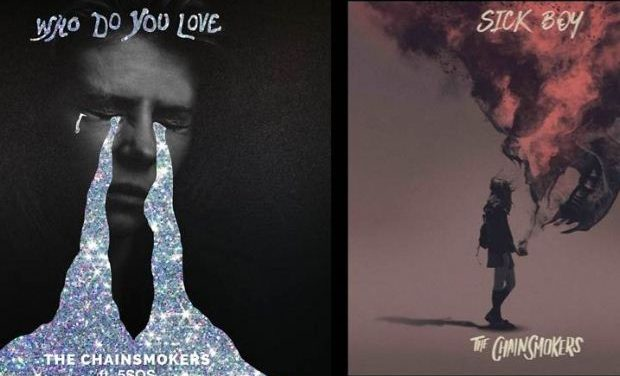 New Singles // The Chainsmokers – «Who Do You Love» & «HOPE»