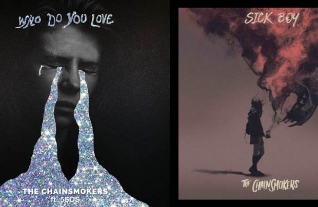 "New Singles // The Chainsmokers – ""Who Do You Love"" & ""HOPE"""