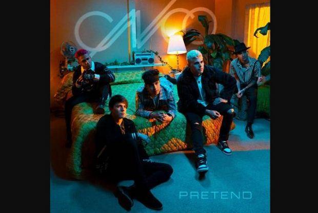 Με νέο single επιστρέφει το boy band CNCO: «Pretend»
