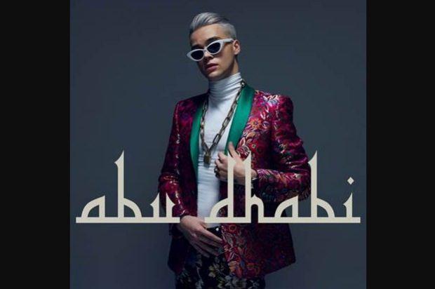 Mikolas Josef // New Single – ABU DHABI
