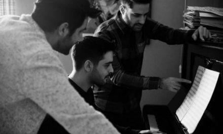 Νίκος Μερτζάνος // Νέο single & lyric video – Αχώριστα