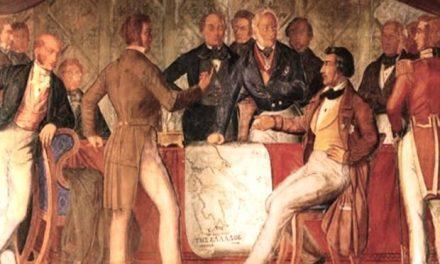 Το πρωτόκολλο της 3ης Φεβρουαρίου 1830 – Το πρώτο σύγχρονο ελληνικό κράτος