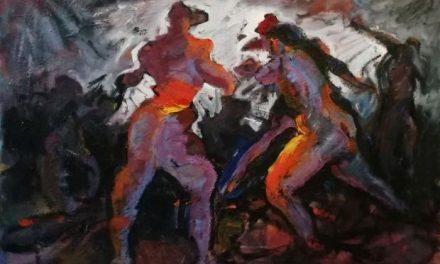 «A ROCK STORY» 29 σύγχρονοι εικαστικοί στο Trii Art Hub // 21-27 Φεβρουαρίου 2019