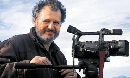 «Της πατρίδας μου η σημαία» του Στέλιου Χαραλαμπόπουλου στις «Ημέρες Κινηματογράφου»