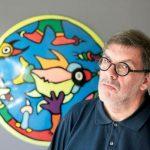 «Περί Ωραίου»: Ο Κώστας Καζαμιάκης συνομιλεί με τον Θανάση Λάλα
