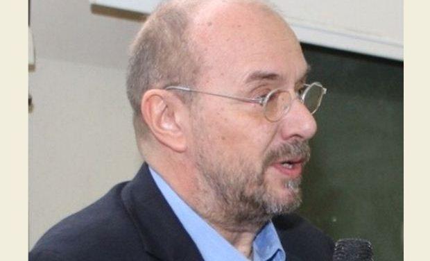 Αλέξανδρος Γαρύφαλλος: Tα αυτοάνοσα και η άμυνα του οργανισμού / 20.3 Ανοικτό Πανεπιστήμιο Δ. Θεσσαλονίκης