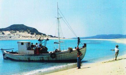 170 χρόνια από την ένωση της Ελαφονήσου με την Ελλάδα, 6 Ιουλίου 1850