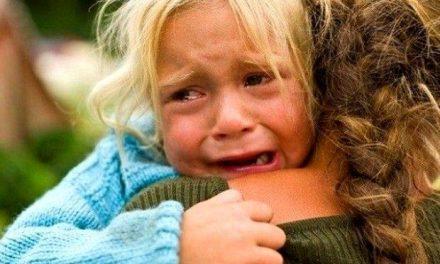 Πώς αντιμετωπίζουμε το κλάμα του παιδιού;