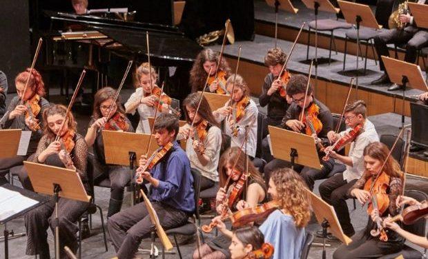 Σύλλογος Φίλων Μουσικής Θεσσαλονίκης/ΟΜΜΘ – Νέα ταλέντα της κλασικής μουσικής