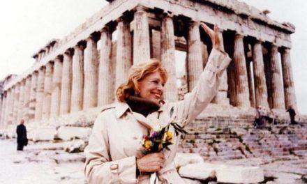 Ανακοινώθηκε το πρόγραμμα εκδηλώσεων για το έτος Μελίνα Μερκούρη