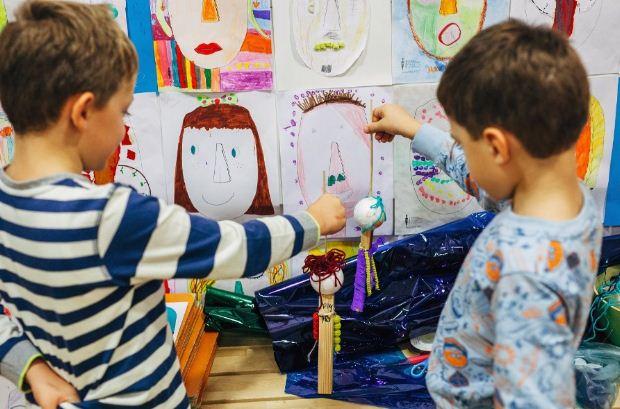 Εκπαιδευτικά προγράμματα Μαρτίου 2019 στο Μουσείο Κυκλαδικής Τέχνης
