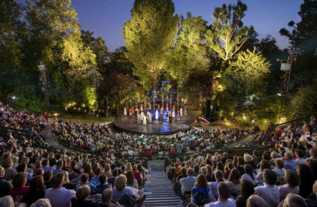 Γιορτές Ανοιχτού Θεάτρου 2019 – OPEN CALL στη Θεσσαλονίκη / Προτάσεις συμμετοχής έως 30.4